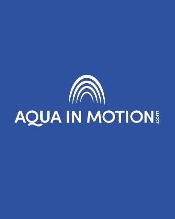 Logo Aqua in Motion